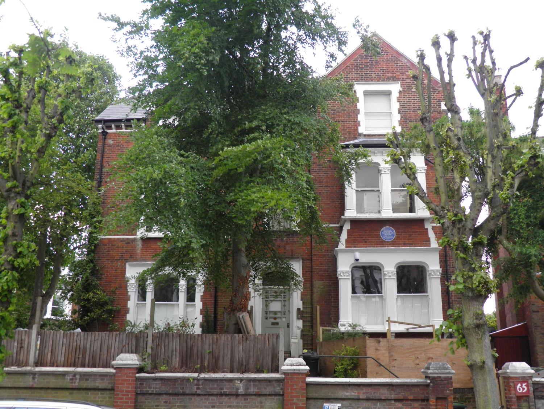 India House Darkest London