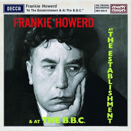 Frankie-Howerd-At-The-Establishm-407481