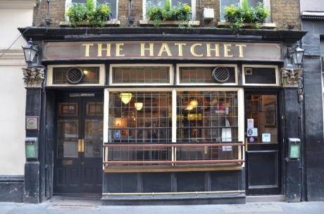 Hatchet (3)