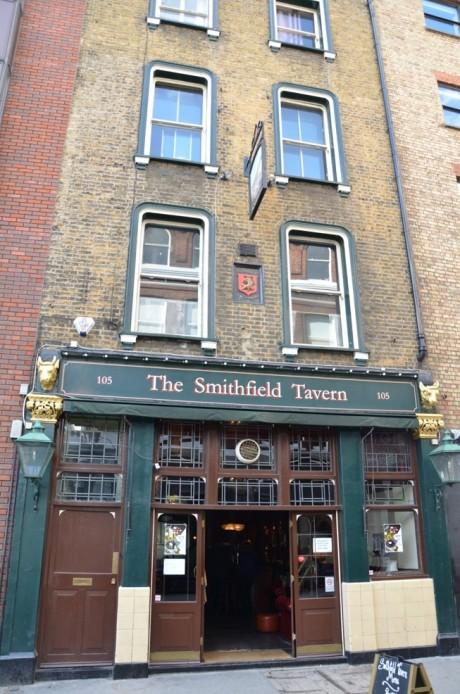 3 - Smithfield Tavern (1)
